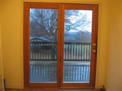 Patio Door Window Treatment.Fabulous Custom Window