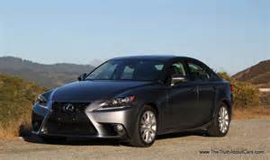 Lexus Is250 Reviews 2014 Lexus Is 250 Exterior The About Cars