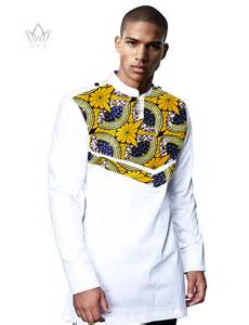 Popular African Style Shirts Buy Cheap African Style Shirts Lots From China African Style Shirts