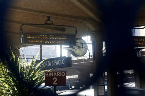 sciopero oggi roma metropolitana treni sciopero generale metro chiuse a roma 1 di 1 roma