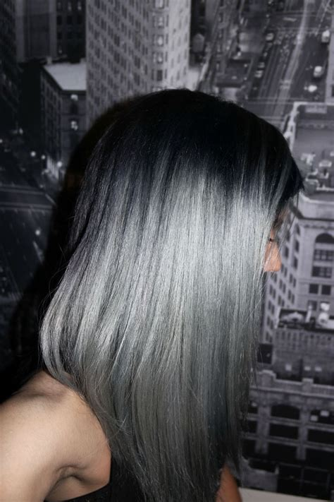 pravana hair colour silver 1942 best ombre hair images on pinterest hair ideas