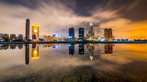 imagenes 4k ciudades reflejos en ciudades hd 1920x1080 imagenes wallpapers