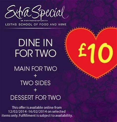 valentines meal deals inside the wendy house money saving s day gift