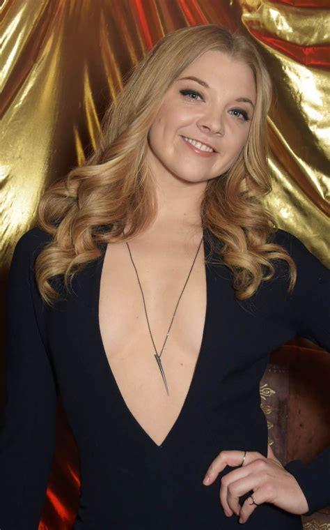 Natalie Dormer Of Throne Natalie Dormer At Of Thrones Season 5 Premiere