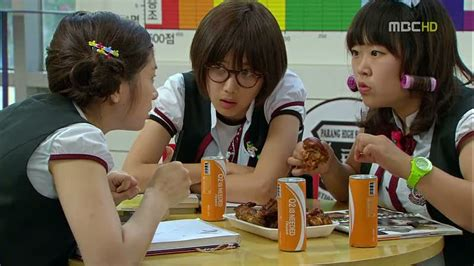 film drama korea oh hani sinopsis drama dan film korea playful kiss episode 1