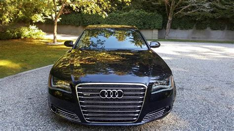 audi a8 w12 price audi a8 w12 quattro for sale used cars on buysellsearch