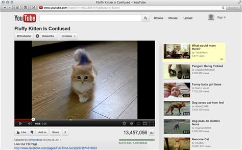 youtube homepage youtube