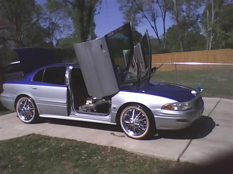 buick park avenue on swangas pin buick on swangas on