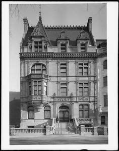 1000+ images about NYC Gilded Age Homes on Pinterest