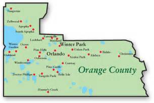 homes for sale in orange county florida