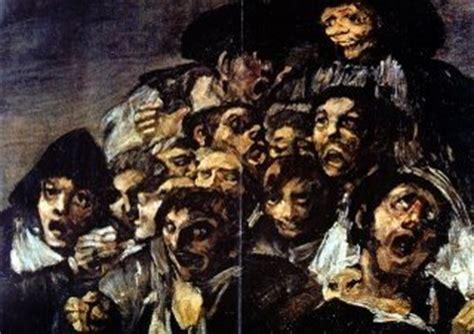 imagenes pinturas negras de goya las pinturas negras de goya bringing the heavy rain