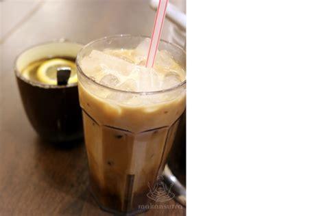 Exclusive Yuan Yang Tea Set a taste of hong kong in singapore