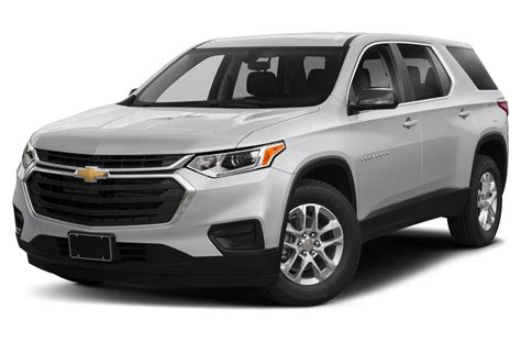 chevrolet new new 2018 chevrolet traverse price photos reviews