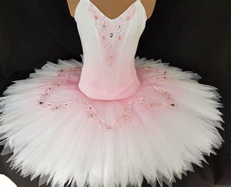 Handmade Ballet Tutus - do tutu custom classical ballet tutus made to fit