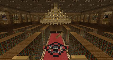 kronleuchter in minecraft eh my library creative mode minecraft java edition