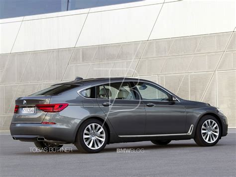 Bmw Gt Series by Rumor Upcoming Bmw G32 5 Series Gt To Be Sold The 6