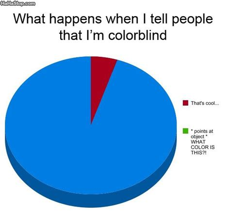 color blind jokes color blind