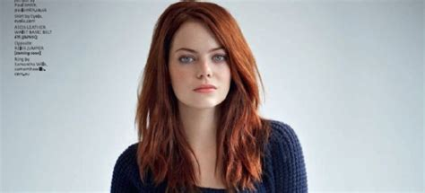 emma stone young emma stone joins the spider man list hollywoodnews com