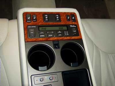 2004 lexus ls 430 road test | carparts.com