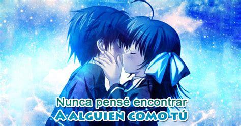 Imagenes De Amor En Anime | 10 im 225 genes de amor animes para dedicar
