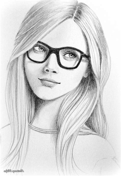 drawing of a pencil sketches portrait drawing of a beautiful realistic pencil drawing