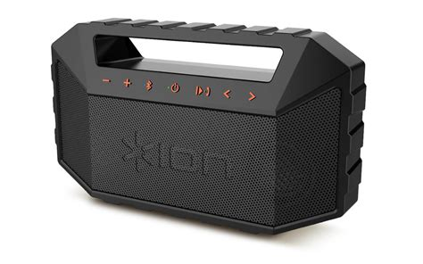 rugged  waterproof bluetooth boomboxes toughgadget