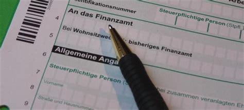 Anschreiben Unterlagen Zusenden In 7 Schritten Zu Erfolgreichen Finanzamtsschreiben