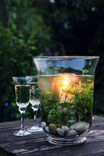 Große Glas Kerzen Laternen by Mit Diesen 10 Windlicht Ideen Machen Sie Ihre Terrasse Am