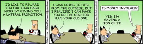 Home Advisor Design Concepts dilbert on promotions cloudave