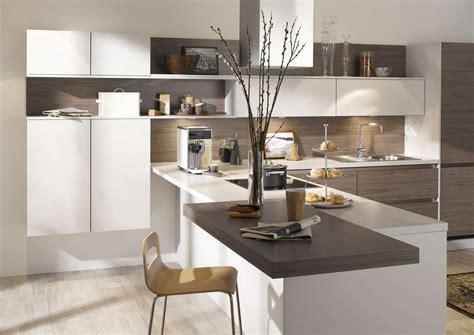 u form küche mit theke wohnzimmer richtig einrichten