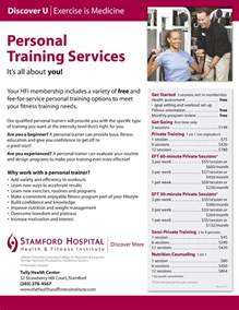 Personal Training Price List Template Personal Training Flyers Related Keywords Amp Suggestions