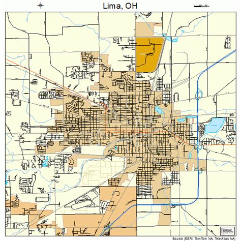 Search Ohio City Of Lima Ohio Search Engine At Search