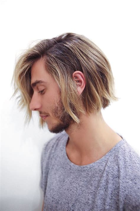 haircuts for hair that grows forward mens hairstyles for forward growing hair best 25 hair for