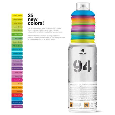 spray paint 94 percent montana uk 94 montana colors spray paint