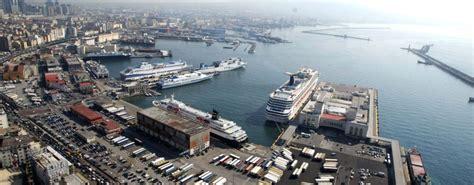 terminal porto napoli autorit 224 di sistema portuale in crescita i porti di