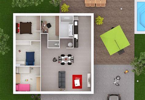 Les Maisons Chantal B by Guimps Les Maisons Chantal B