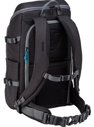 tenba solstice 24l backpack black | backpacks & slings