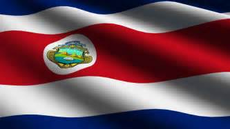 costa rica flag colors costa rica flag information and costa rica flag png
