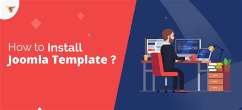 how to install template how to install joomla template gallery template design ideas