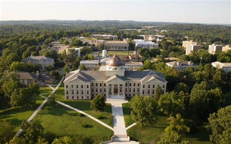 Missouri State Mba Rank by Southeast Missouri State Southeast Missouri State