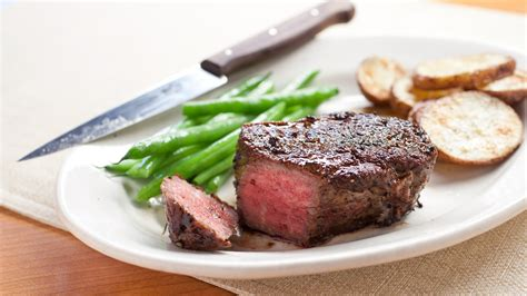Test Kitchen How To Buy The Safest Meat And Make The Steak House Seal