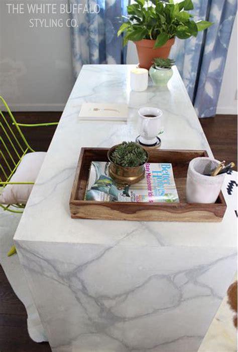 faux marble top desk faux marble desk best home design 2018
