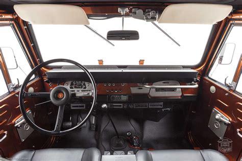 toyota auto company toyota fj40 by fj company top auto