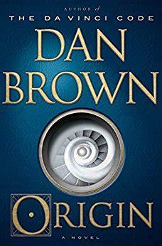 Amazon Origin Dan Brown | origin a novel kindle edition by dan brown literature