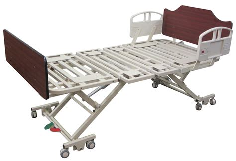 bed light nursing home noa term care beds and accessories
