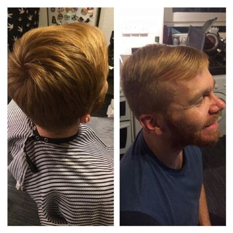 gents haircut leeds buho barbers barber in leeds uk