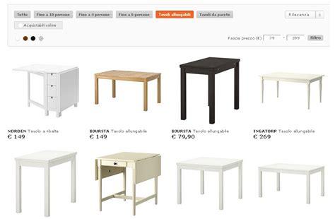 tavolo norden tavolo norden tavoli allungabili with