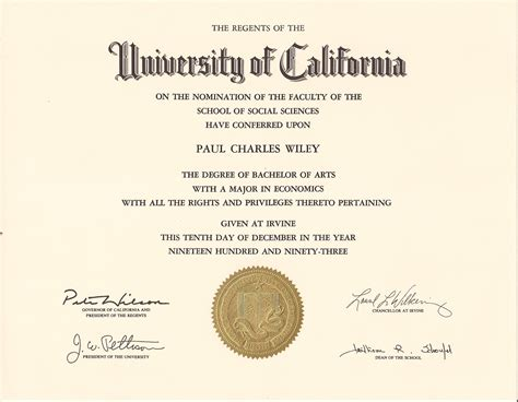 To Get Mba Bs Or Ba In Economics Major by Image Gallery Economics Degree