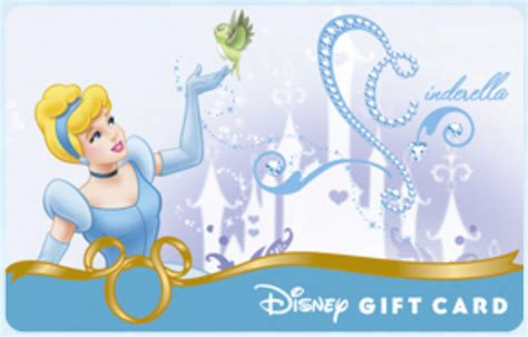 What Can You Use Disney Gift Cards On - going to disney got kids get em gift cards disney s cheapskate princess