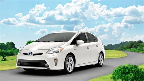 2015 Toyota Prius Prius Two Vs Three Vs Four Vs Five Vs Persona Series
